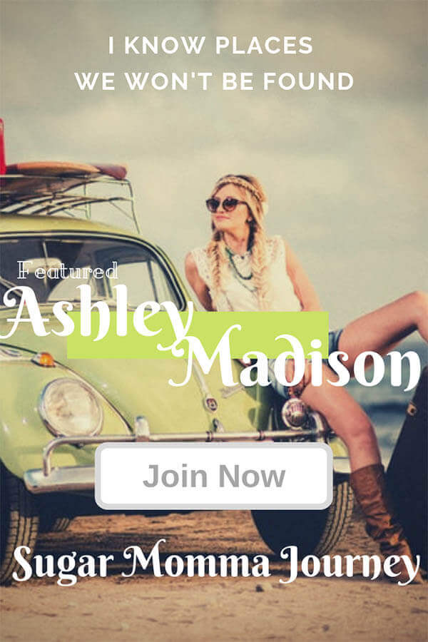 Ashley Madison Ads