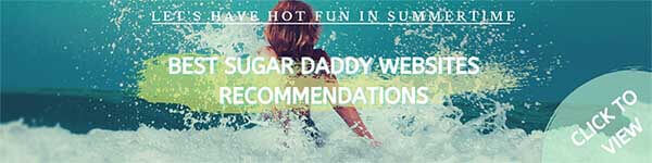 Best Sugar Daddy Websites of 2019 mobile banner